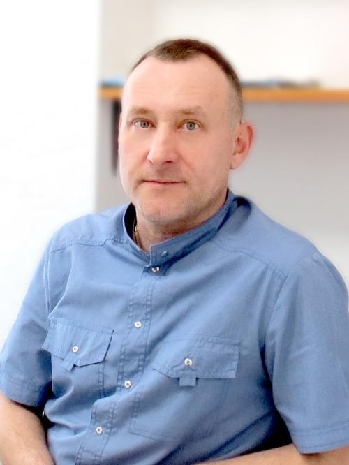 Вилков Роман Владимирович