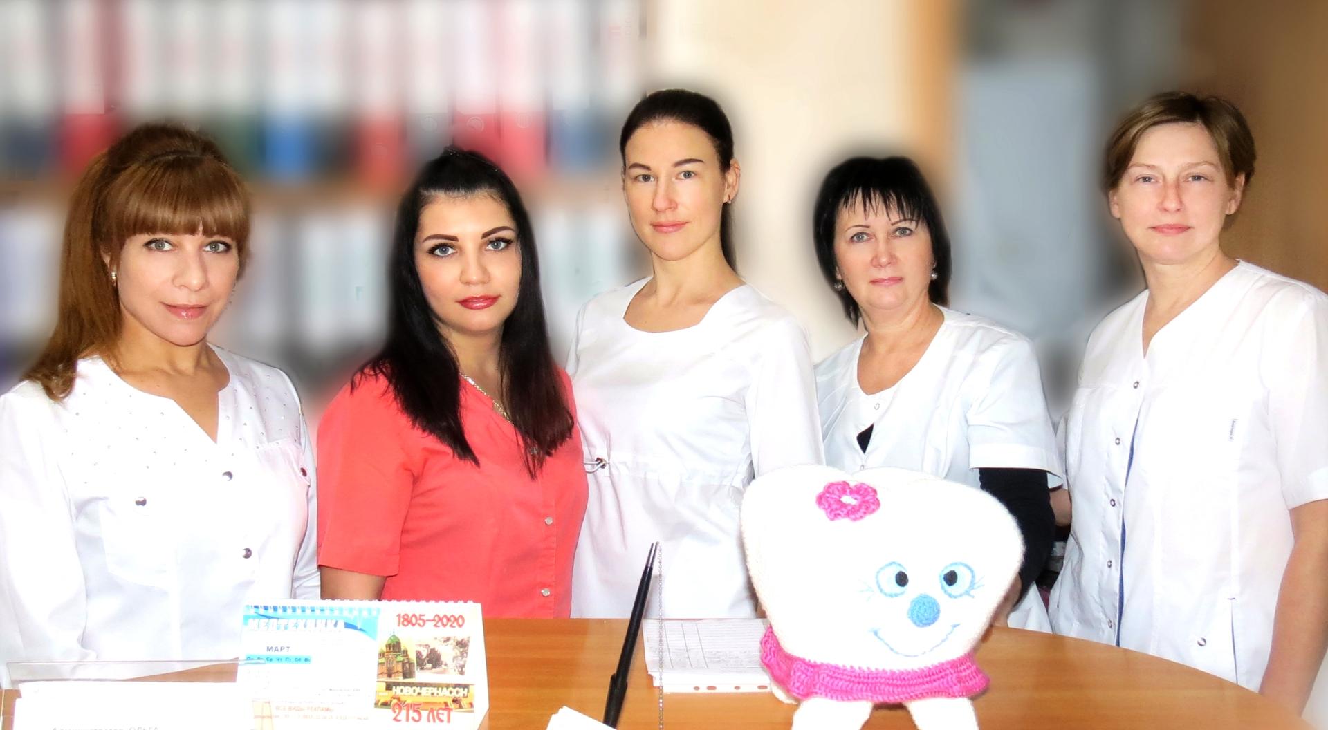 СТОМСЕРВИС — стоматологическая клиника, которой доверяют!