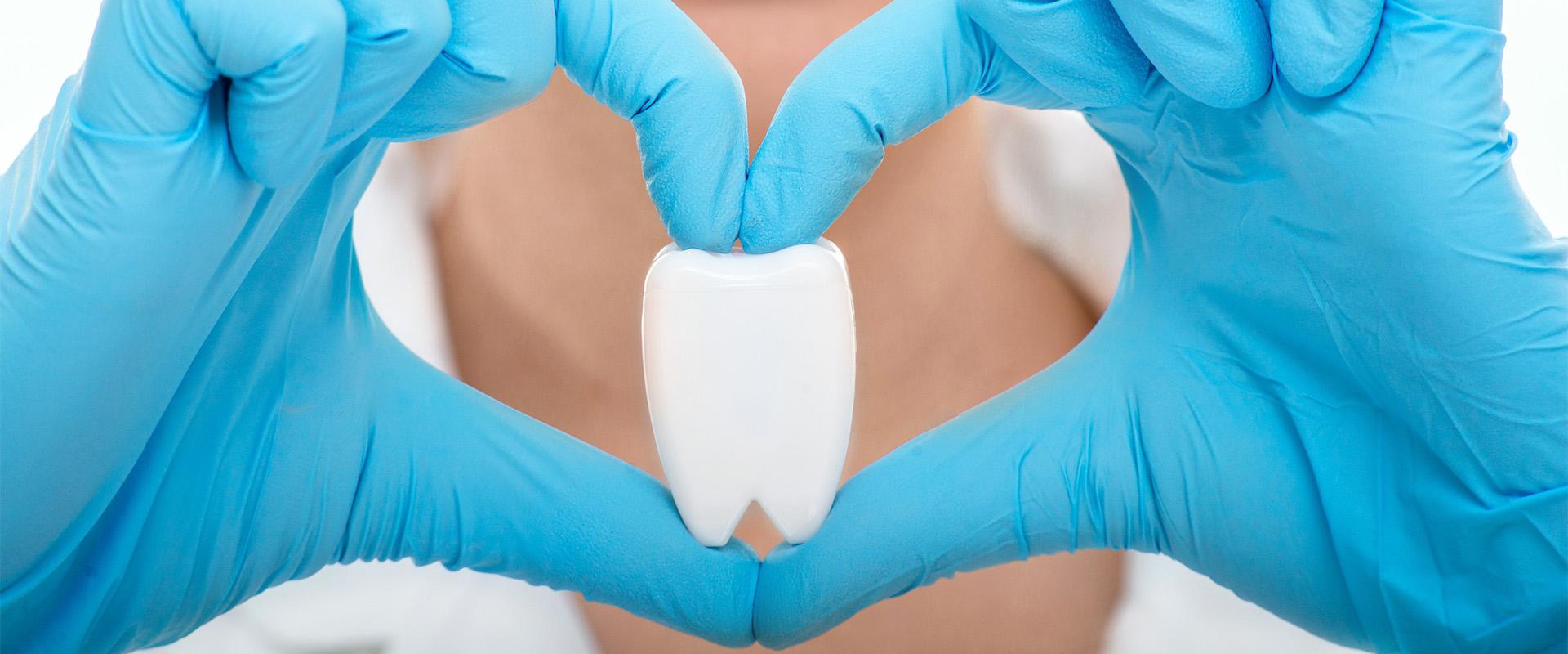 Полный комплекс стоматологических услуг по доступным ценам!